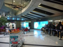 Les internautes épinglent l'aéroport de Roissy