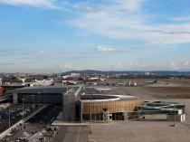 Vinci est candidat à la reprise des aéroports de ...