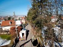 La ville de Besançon emprunte 1 M€ pour ...