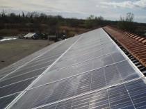 Photovoltaïque: le nombre d'emplois a ...