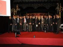 Palmarès des Trophées Sécurité 2009
