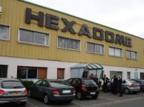 Hexadome présente un nouveau site pour ses ...