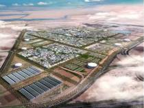 Siemens, partenaire de la future écoville d'Abou ...