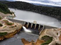 Alliance dans l'énergie hydroélectrique