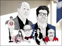 L'œuvre du Corbusier s'invite au cinéma