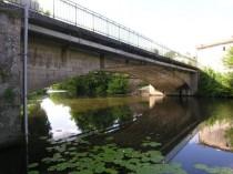 Ginger finalise la réhabilitation du Pont ...
