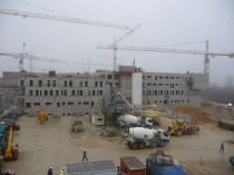 Hôpital d'Evry: le PPP en fin de vie