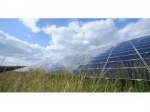 La centrale photovoltaïque du Gabardan en service ...