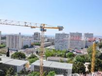 La rénovation urbaine de Marseille en ...