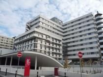 SNC-Lavalin décroche deux contrats hospitaliers