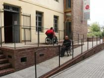 Accessibilité: la loi d'habilitation ...
