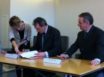 Signature du premier CPE dans une copropriété