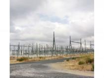 Coup d'envoi de la ligne électrique France-Espagne