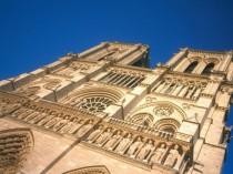 Notre-Dame de Paris expose ses neuf nouvelles ...