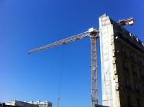 Indice du coût de la construction: record ...