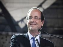 Le patrimoine de François Hollande est ...