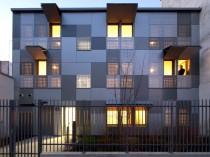 Deux constructions jumelles métamorphosent un ...