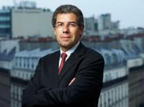 Jacques Marcel nommé Directeur Général du ...
