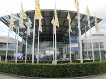 Intersolar Europe 2012 : quel avenir pour le ...