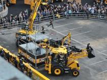 JCB renforce son réseau de distribution en France