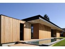 Une maison zen et vivante (diaporama)