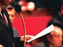 L'Assemblée vote le budget rectificatif 2012