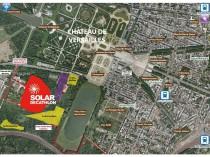 Versailles officialise l'accueil du Solar ...