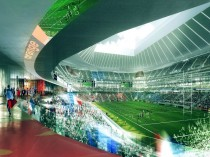 Grand stade de rugby : avis défavorable de ...