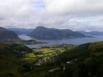 Un tunnel à bateaux reliera deux fjords norvégiens