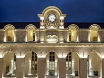 L'Hôtel-Dieu de Marseille gagne cinq étoiles