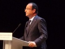 "François Hollande parlera ""simplification de la ..."