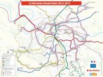 Ile-de-France: le  Gouvernement signe un ...