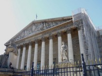 Finances locales : l'Assemblée nationale met fin ...