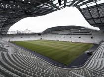 Coup d'envoi pour le stade Jean Bouin