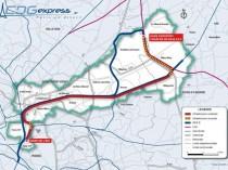 CDG Express: l'Etat prêtera au ...