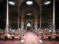 La bibliothèque Richelieu poursuit sa mue