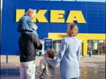 Ikea teste la vente de panneaux photovoltaïques ...