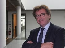 Travaux publics: Bruno Cavagné, plein d'espoir ...