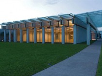Renzo Piano signe l'extension moderne d'un musée ...