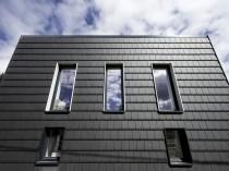 Un bardage tuiles pour redynamiser les façades ...