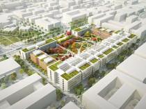 Renzo Piano construira l'Ecole normale supérieure ...