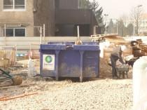 La filière des déchets du BTP s'organise