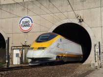 Le tunnel sous la Manche fête ses 20 printemps