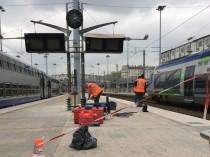 Six sites ferroviaires parisiens transformés en ...