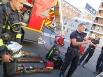 Trois modèles de détecteurs incendie dangereux