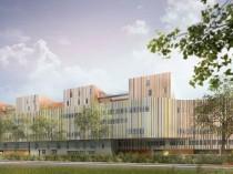 Bouygues construira deux bâtiments hospitaliers ...