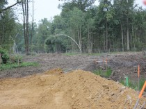Le projet de construction d'un Center Parcs en ...