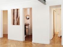 Du bois et des ouvertures mettent en lumière un ...
