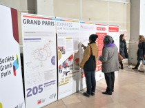 Grand Paris Express: la ligne 15 Sud attribuée à ...