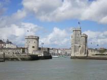 La Rochelle agrandit son port de plaisance
